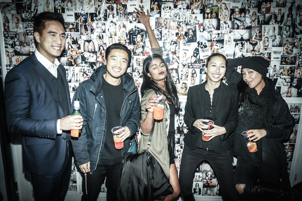 MCMR X RAVEN + ROSE Photography Exhibition_21