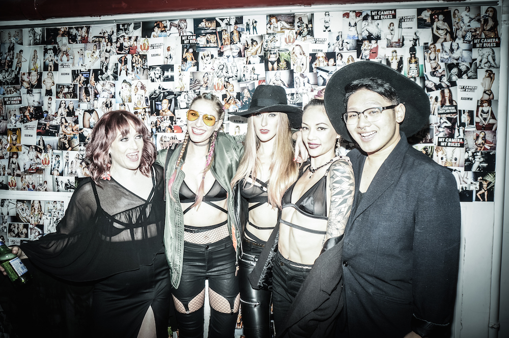 MCMR X RAVEN + ROSE Photography Exhibition_32